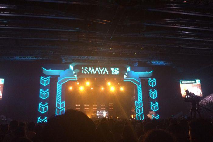Ismaya15