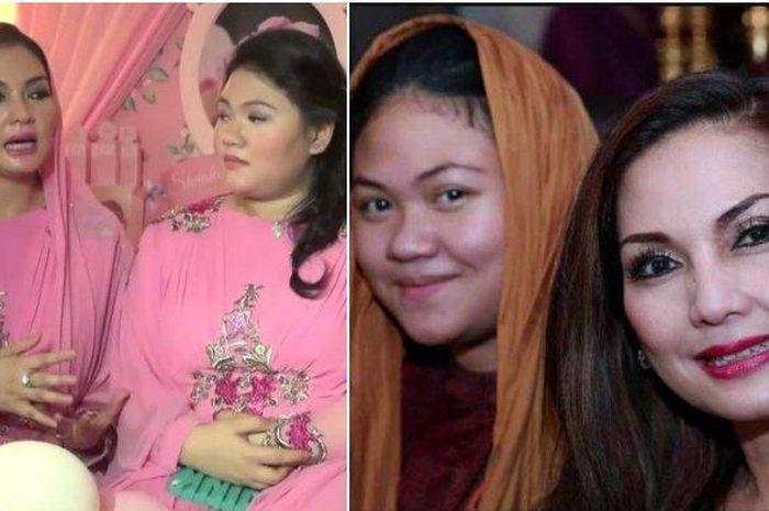 Cerai dari Anggota TNI, Penampilan Terkini Olivia Nathania Anak Nia Daniaty Jadi Sederhana