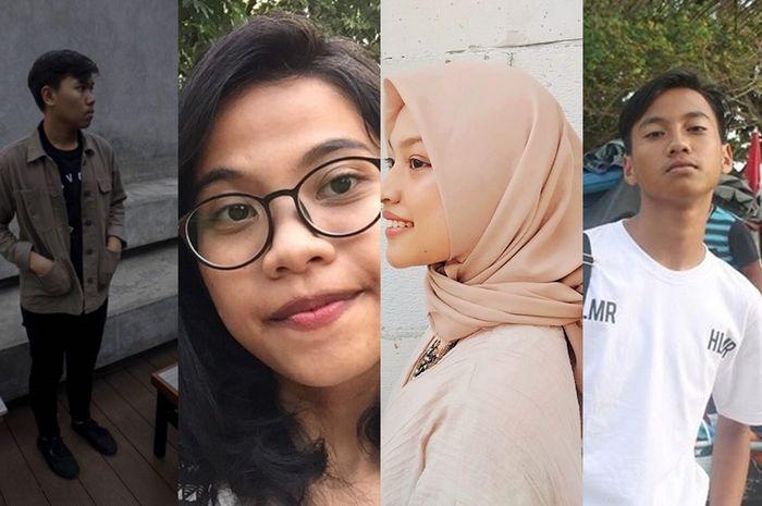 Student Talks: Pahlawan Masa Kini Bagi Pelajar SMA