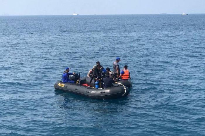 Basarnas resmi menyudahi pencarian korban jatuhnya pesawat Lion Air JT610