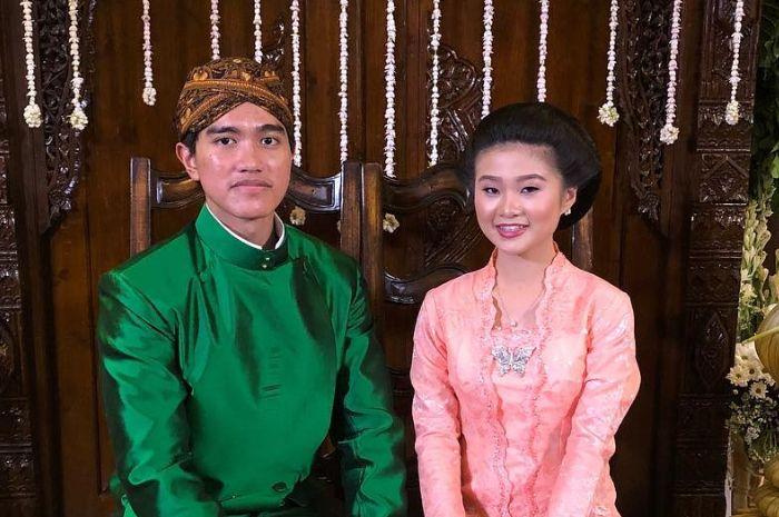 Kaesang Pangarep didesak agar cepat-cepat menikah setelah pamer foto berduanya dengan sang Kekasih, Felicia Tissue.