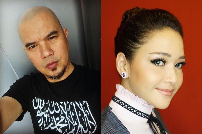 Maia Estianty masih trauma dengan rumah Ahmad Dhani