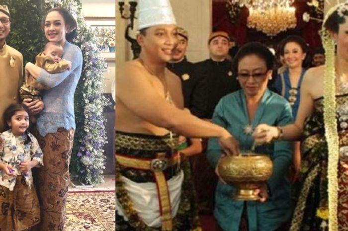 6 Tahun Menikah dengan Pangeran Solo, Reisa Broto Asmoro Bagikan Momen Perjalanan Rumah Tangganya