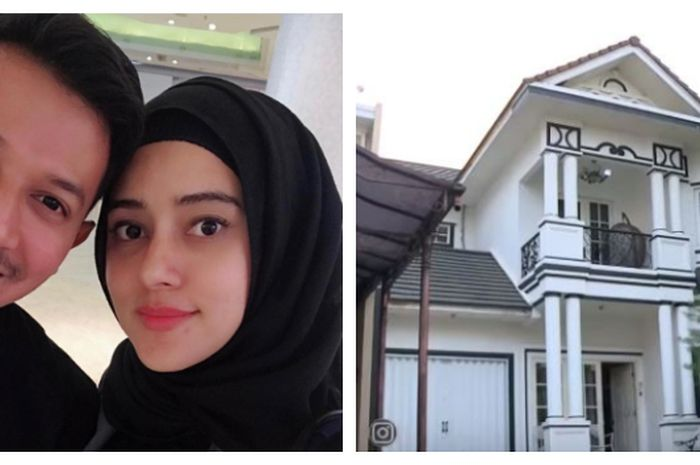 7100 Gambar Rumah Fairuz A Rafiq Gratis Terbaru