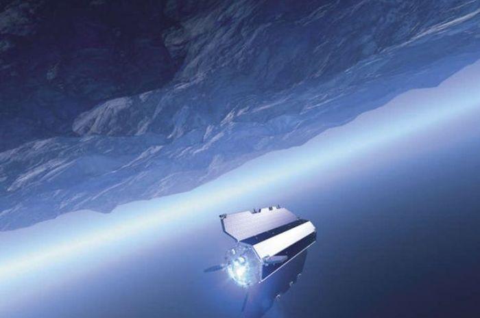 peneliti baru saja menemukan sisa-sisa benua yang hilang di bawah antartika