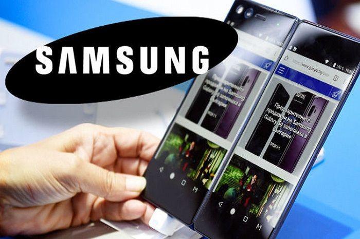 Samsung Percaya Diri Bakal Produksi Hape Lipat Hingga 1 Juta Unit