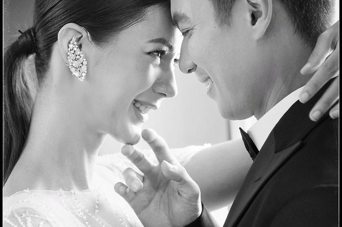 Akan Menikah, Video Pranikah Mereka Rusak dan Curhat Baim Wong Tak Bisa Bertemu Paula Verhoeven