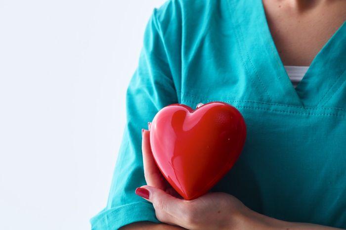Operasi untuk jantung bocor (ilustrasi)