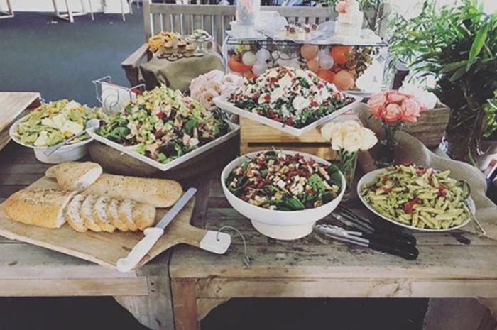 Rekomendasi tempat makan salad di Jakarta (Foto: Instagram Salad Bar)