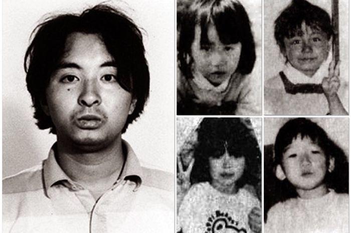 Tsutomu Miyazaki, Pembunuh 'Otaku' yang Miliki Masa Lalu Kelam, Bunuh dan  Makan Korbannya Demi Kebaikan - Semua Halaman - Sosok