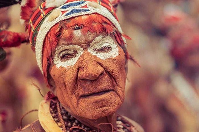 Perburuan penyihir di Papua Nugini  masih akrab di telinga
