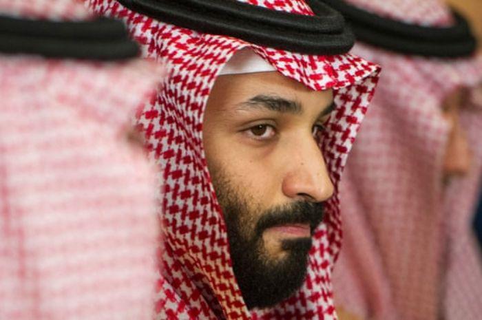 CIA Tuding Putra Mahkota Arab Saudi Jadi Dalang Pembunuhan Jurnalis Jamal Khashoggi.