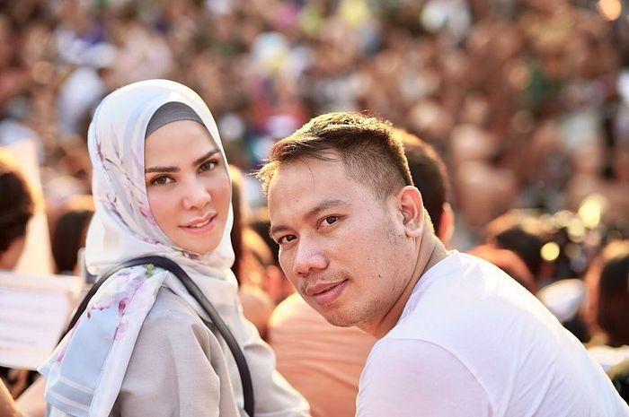 Ramai Penggerebekan, Roy Kiyoshi Pernah Ungkap Pernikahan Angel Lelga dan Vicky Prasetyo Penuh Agenda dan Settingan