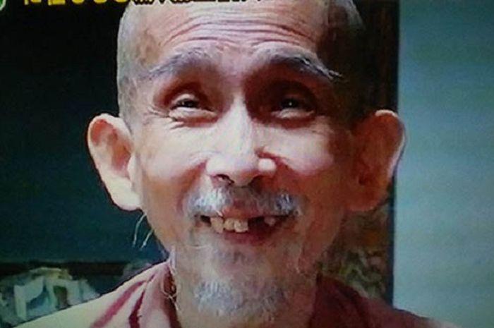 Pria bernama Onisang yang hidup sebatang kara