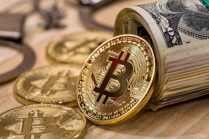 Rugi Miliaran, Ratusan Warga di Bangka Tertipu Investasi Bitcoin