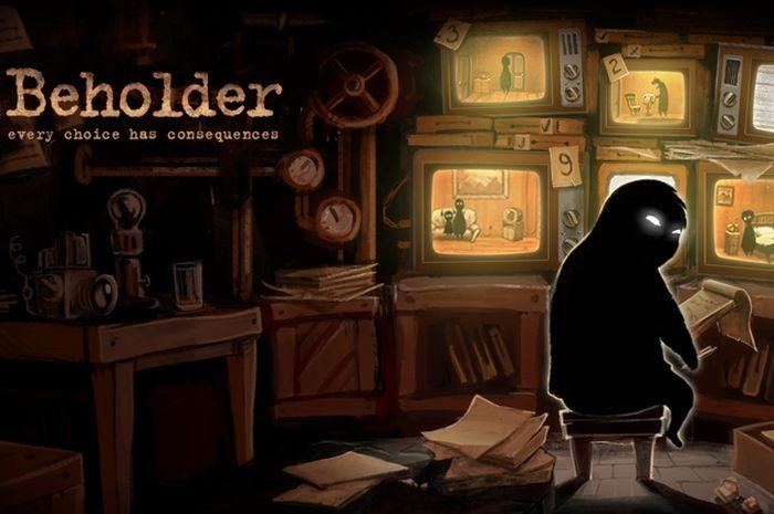 Game 'Beholder' Akan Mendapatkan Sebuah Film Adaptasi