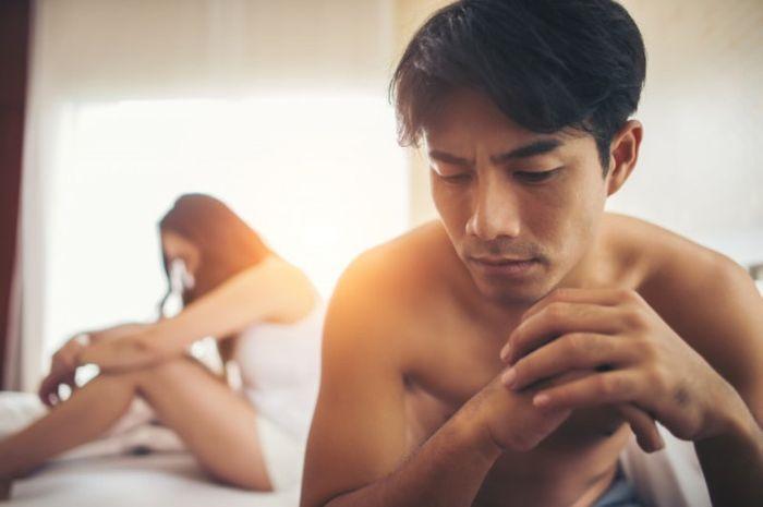 Hasil studi tunjukkan lamanya masa tidak subur pria dapat mempengaruhi jumlah sperma