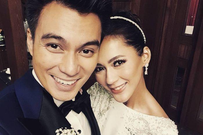 Jadi Istri Sah Baim Wong, Paula Verhoeven Mengaku Tak Bisa Masak, 'Ribet Kalau Masak'