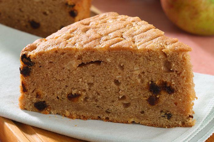 Resep Membuat Cake Apel Berempah