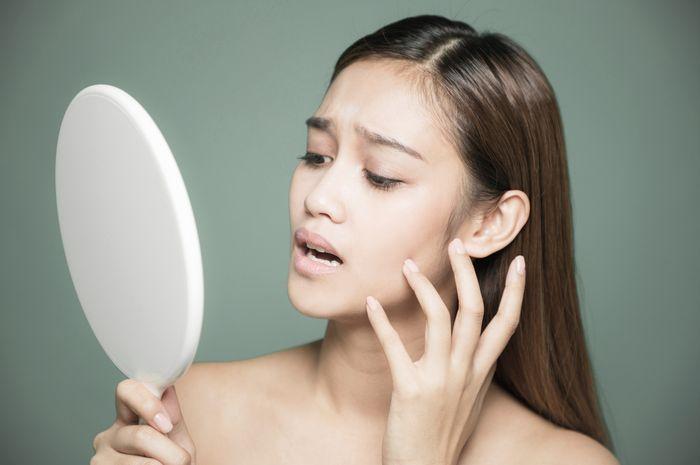 Kebiasaan yang dapat mengatasi kulit kusam
