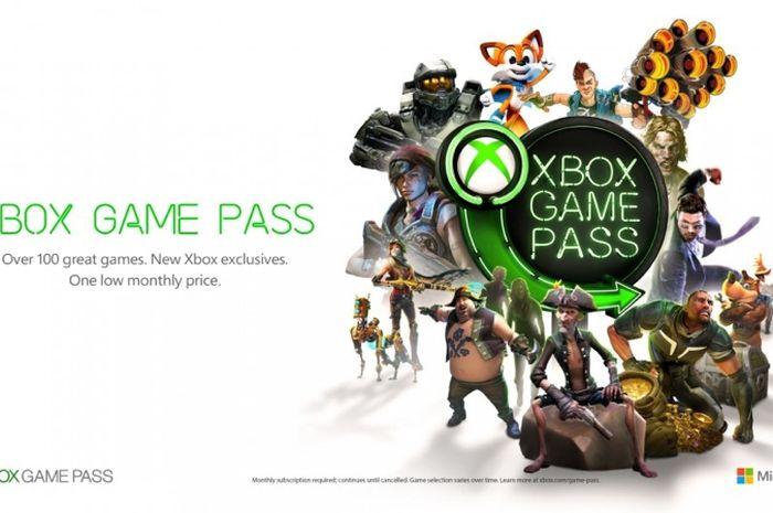 Aplikasi 'Xbox Game Pass' Milik Microsoft Resmi Hadir di App Store