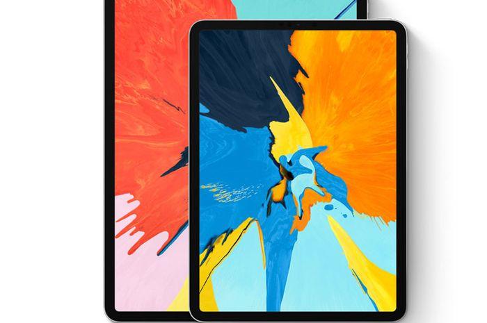 4 Alasan Membeli iPad Pro 2018 Sebagai iPad Pertama