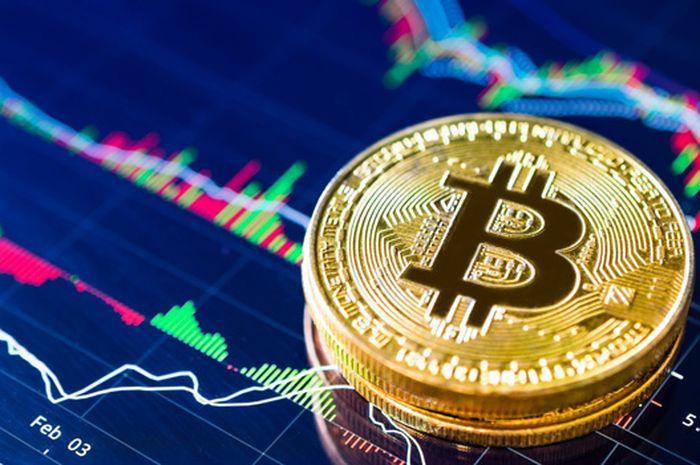 Nilai Bitcoin Kembali Terperosok Semakin Dalam, Kini Di Bawah $4000