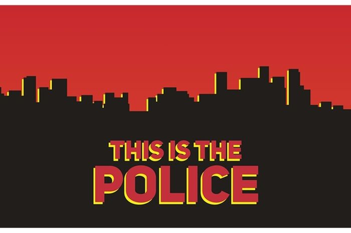 'This is the Police' Siap Hadir di App Store Bulan Depan