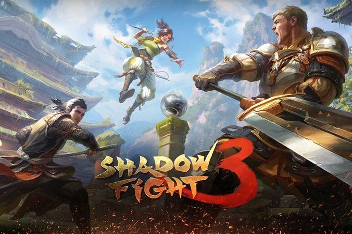 Pengembang Shadow Fight Membocorkan Game Berikutnya