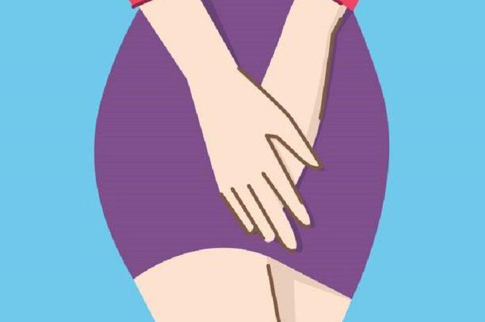 vagina gatal