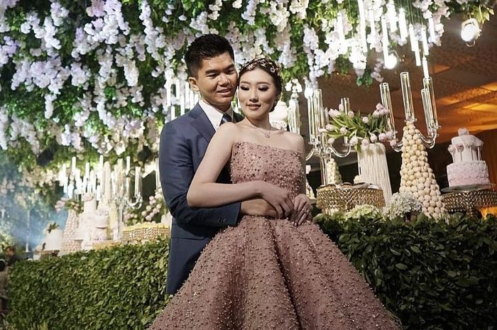 Bantah Kabar Pernikahan Mewah Putranya Ayah Jusup Maruta Sederhana Tidak Lebih Rp