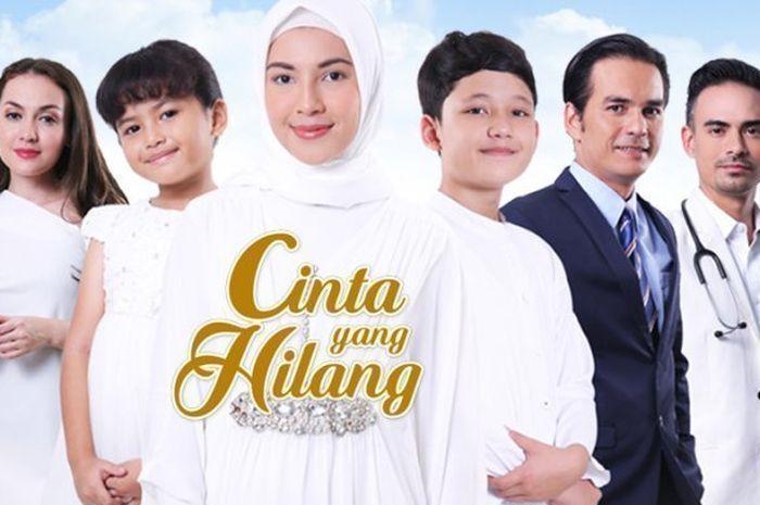 Live Streaming dan Sinopsis Sinetron Cinta yang Hilang Episode 7 Desember 2018, Rianti Semakin Dekat dengan Radit
