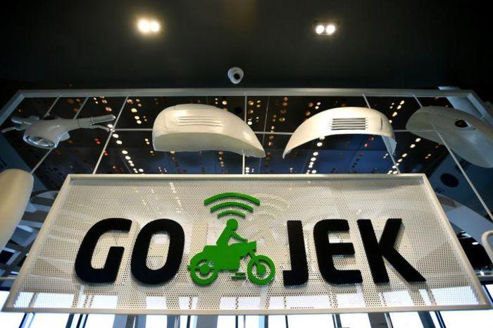 Ilustrasi Go-Jek