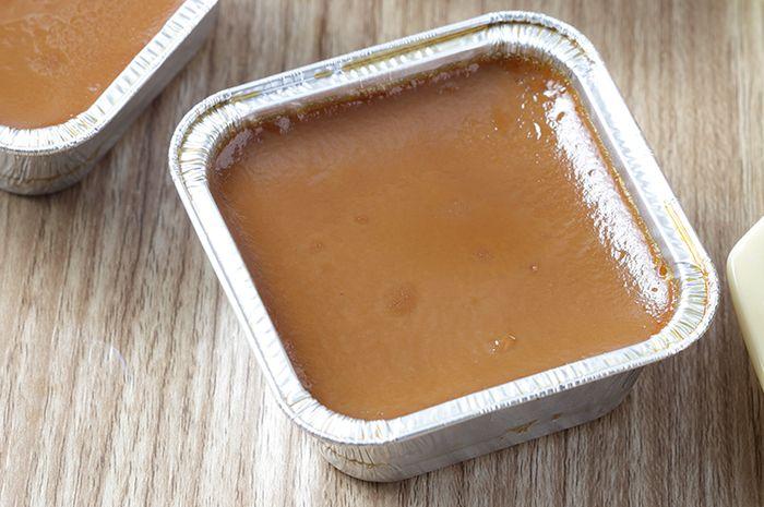 Resep Membuat Puding Karamel Kopi