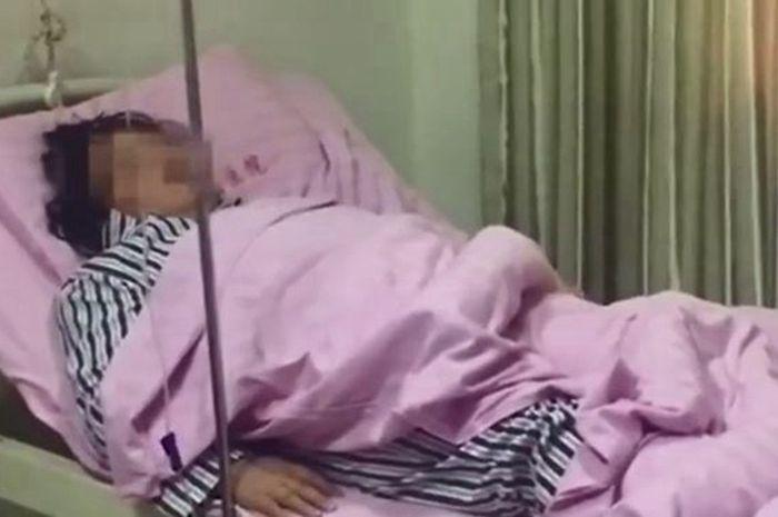 Istriku Tak Bisa Memberikan Keturunan Dia Ternyata Laki Laki Dalam Balutan Fisik Wanita Seutuhnya Tapi Bukan Hasil Operasi Plastik Ataupun Obat Hormonal Semua Halaman Grid Health