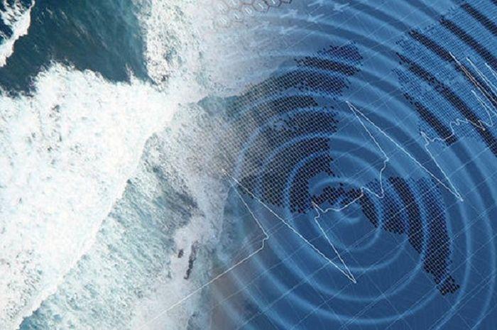 Gelombang seismik membuat para ilmuwan bingung