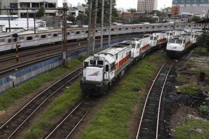 Kereta Joglosemarkerto Baru Dirilis Pada 1 Desember Berikut