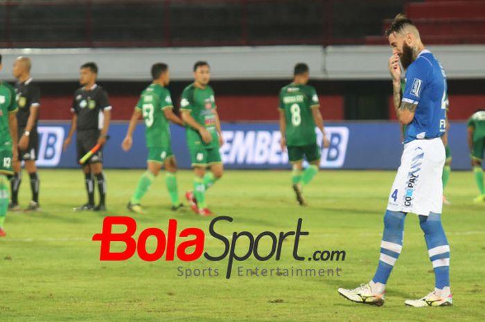 Bojan Malisic mengaku mulai diincar tim luar negeri