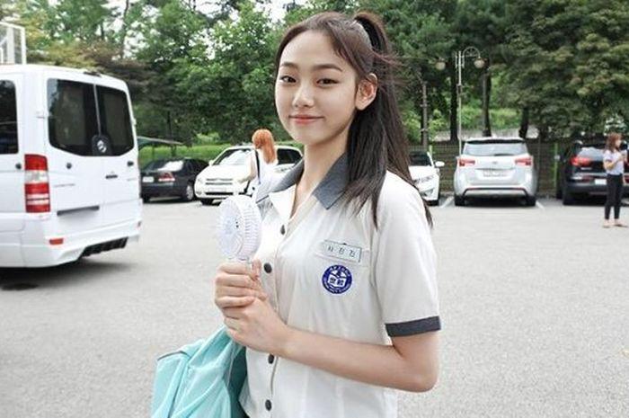 Kang Mi Na, Children of 20th Century