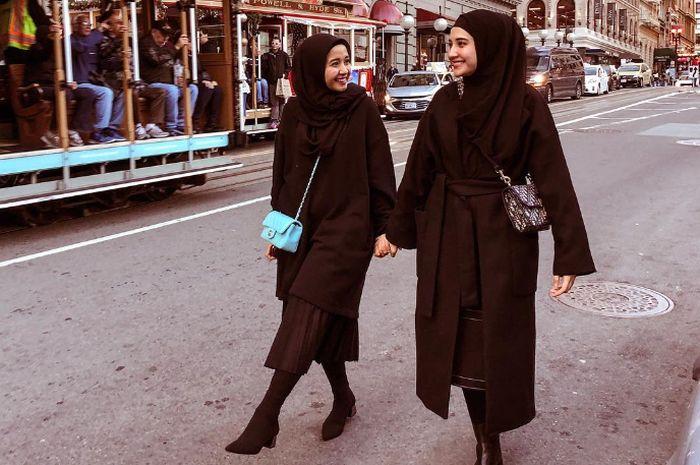Rekomendasi Legging Wudhu Ala Seleb Hijabers Mulai Harga 40 Ribu Rupiah Semua Halaman Stylo