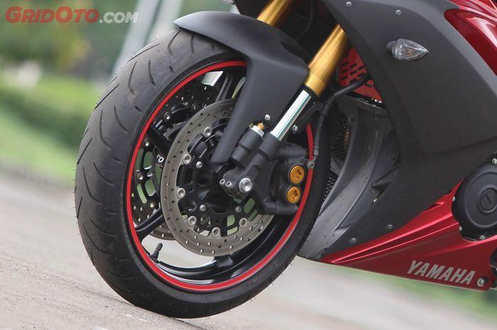 Yamaha Minta Pemerintah Indonesia Kaji Ulang Pajang Motor 300cc
