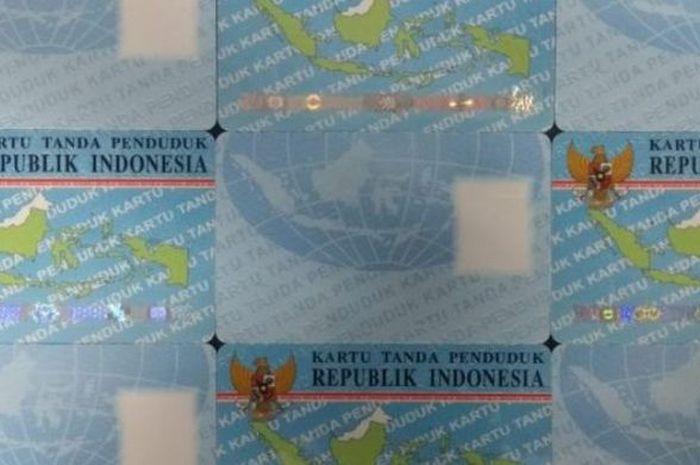 Blangko E-KTP Dijual Bebas Di Pasar Pramuka Hingga Situs Belanja Online, Beberapa Daerah Justru Keluhkan Langka