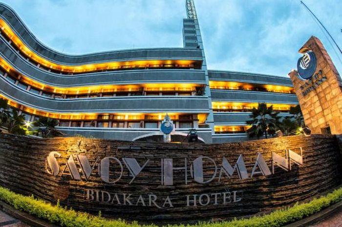 Hotel Savoy Hooman