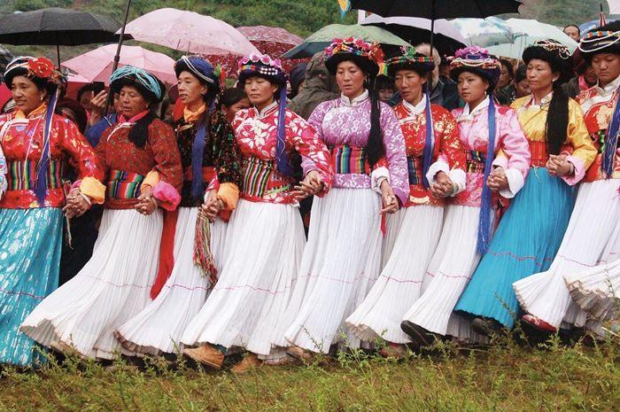 Kerajaan Perempuan Suku Mosuo