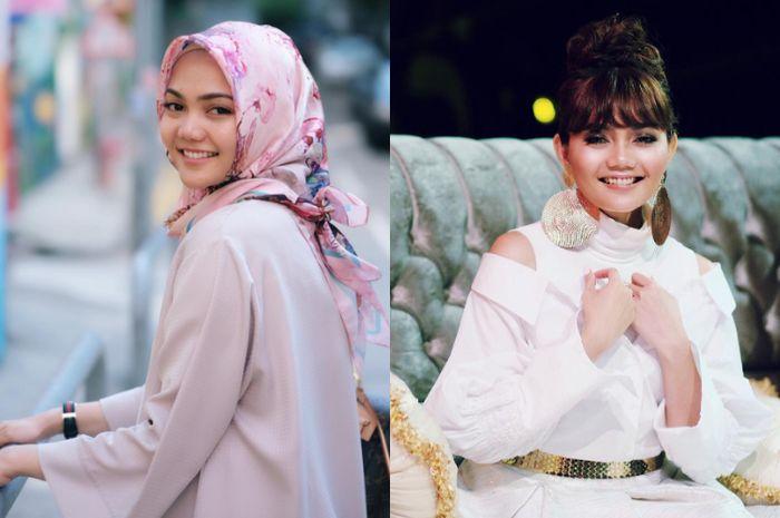 Setahun Sudah Lepas Jilbab, Rina Nose Blak-blakan Diancam Dibunuh!
