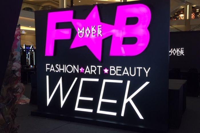 Make Over FAB Week