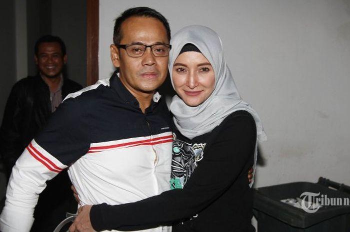Suami Inneke Koesherawati kelola penyewaan bilik asmara di lapas Sukamiskin