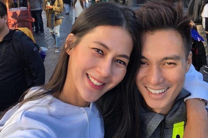 Baim Wong dan Paula Verhoeven kehilangan mobil dan uang ketika bulan madu