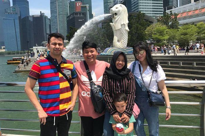 5 artis Indonesia yang punya ART terbanyak, dari Sule hingga Nagita Slavina