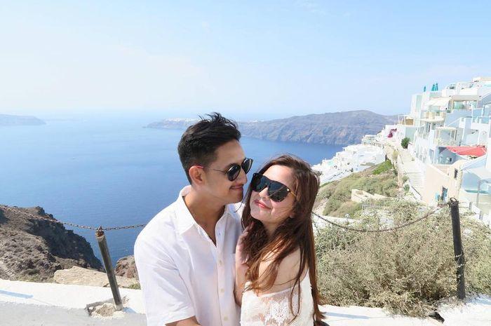 Tasya Kamila Hamil, Yuk Intip Reaksi Bahagia Suami sampai Mertuanya!